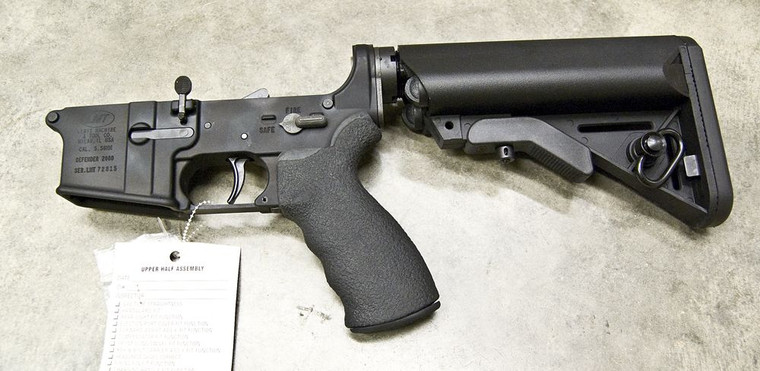 LMT Defender 2000 Complete Lower (L7E2)