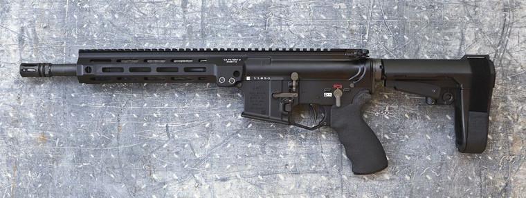 LMT MARS-LS Pistol (MLCPISTOL-556)