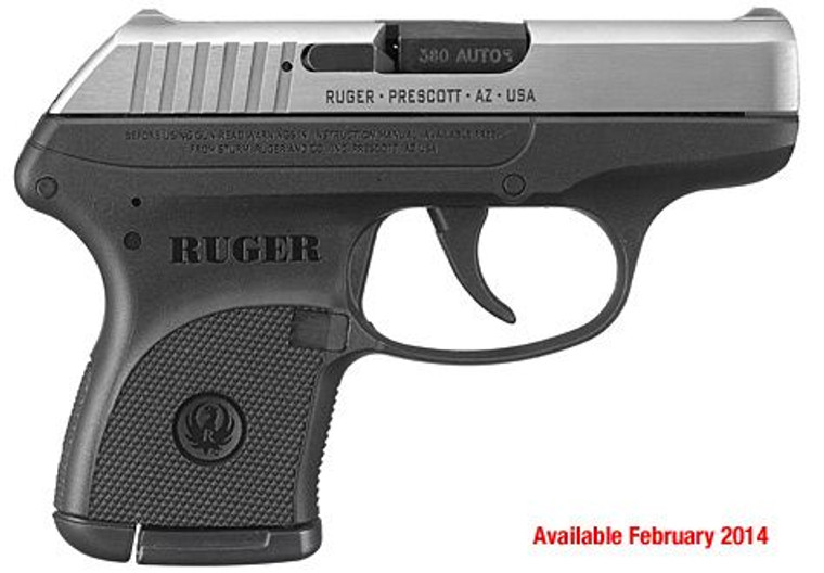 Clyde Armory Ruger LCP 3730