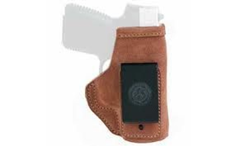"""Galco Stow-N-Go IWB Holster Colt 3"""" 1911 1"""