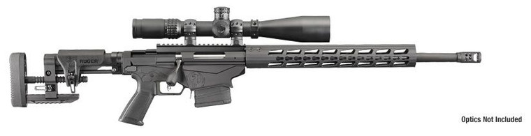 Ruger Precision Rifle .308 Win (18004)