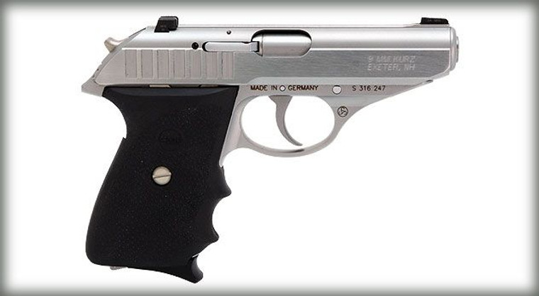 SIG P232 Stainless