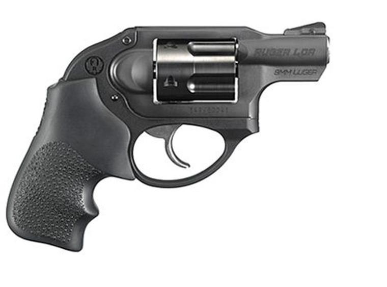 Ruger LCR 9mm (05456)