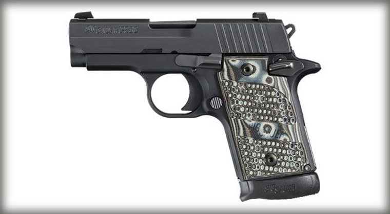 Clyde Armory Sig P938 Extreme