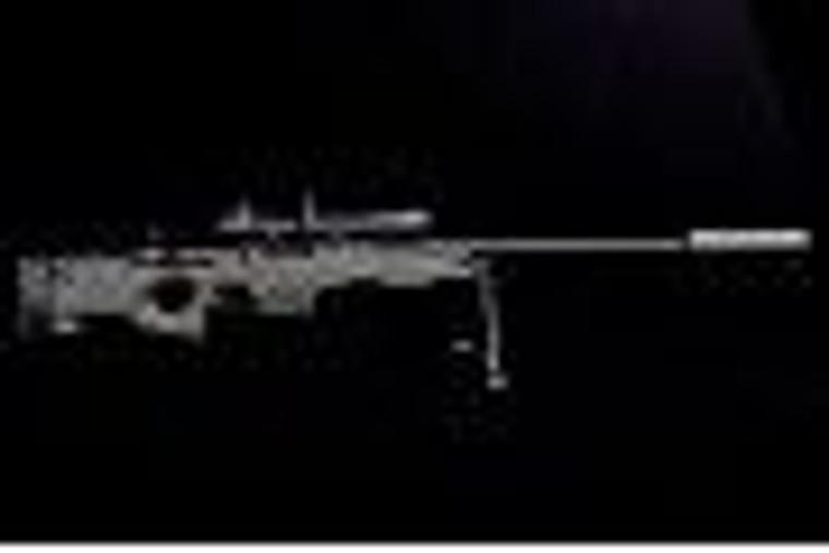 AAC Titan-QD Suppressor 102058