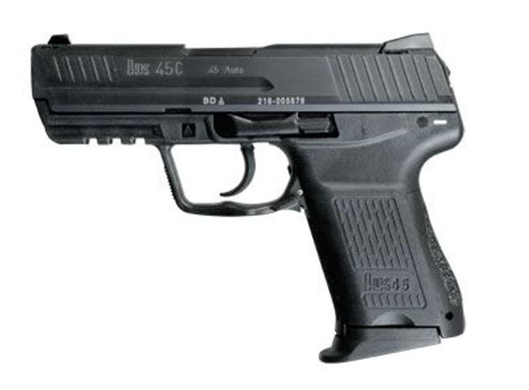 Heckler & Koch HK45 Compact LEM (745037LE-A5)