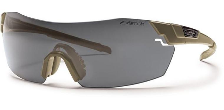 Smith Optics Elite PivLock V2 Tactical Tan