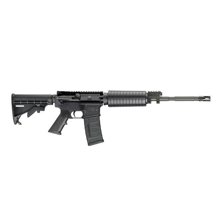 Smith and Wesson M&P15PS Rifle (811022)-