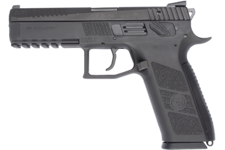 Clyde Armory CZ P-09