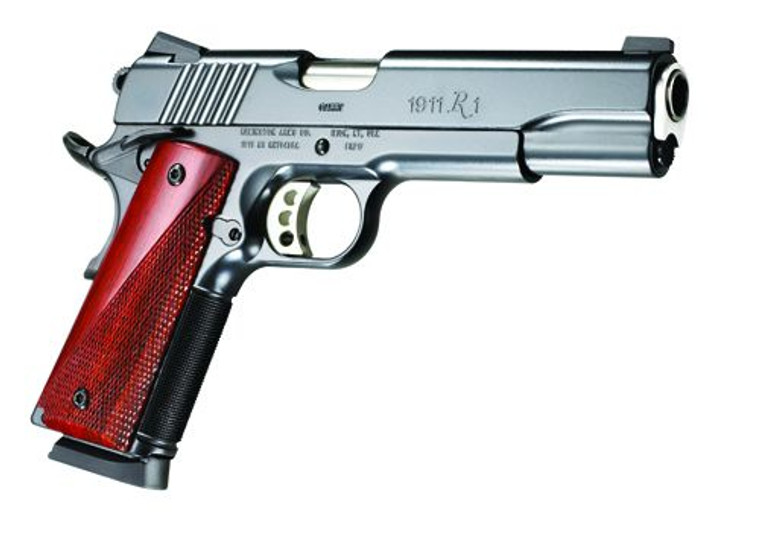Clyde Armory Remington 1911 R1 Carry 96332