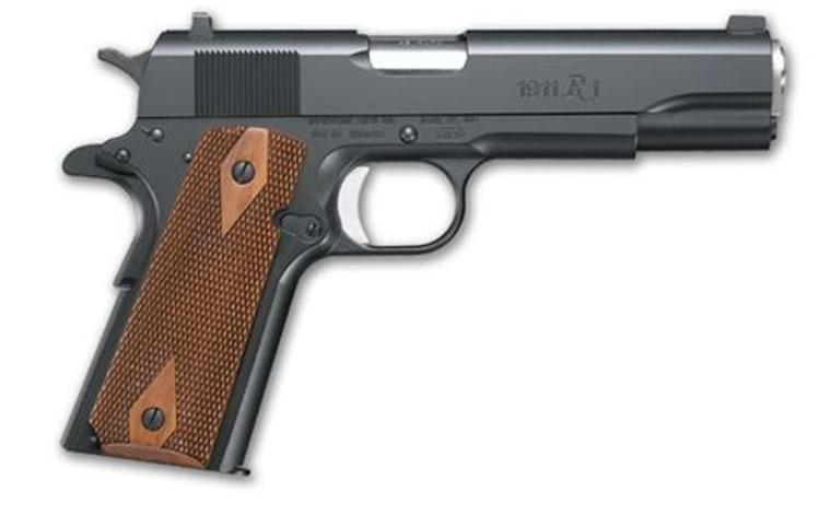 Clyde Armory Remington 1911 R1