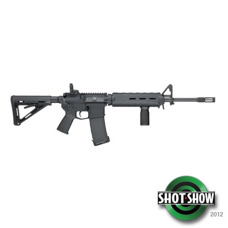 Clyde Armory Smith and Wesson M&P15 MOE Black 811053