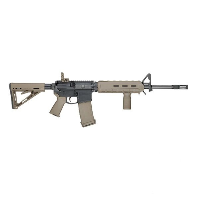Clyde Armory Smith and Wesson M&P15 Mid-Length MOE Flat Dark Earth (811054)