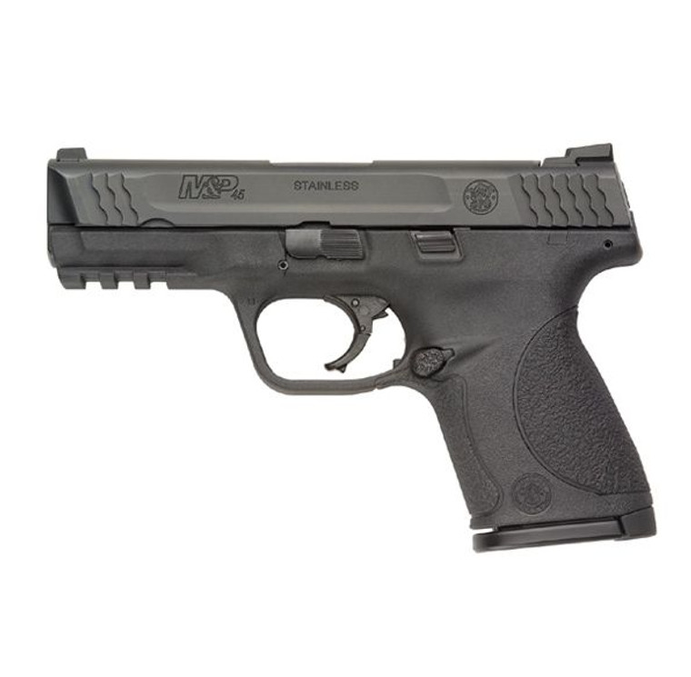 Smith and Wesson M&P 45 Compact