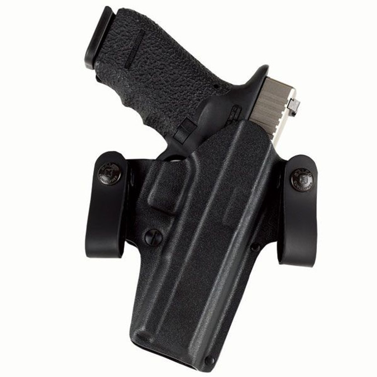 Clyde Armory Galco Double Time OWB/IWB Holster for Glock 27