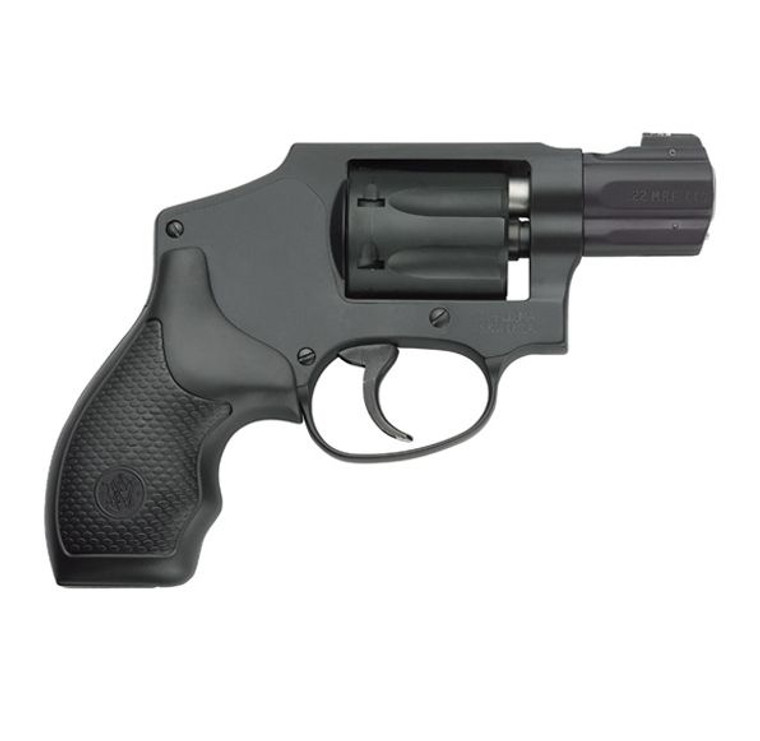 Smith and Wesson Model 351 C