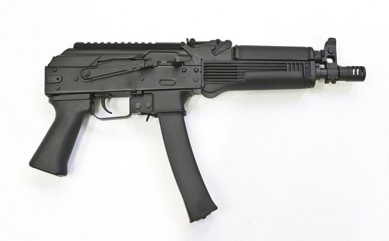 Kalashnikov USA KP-9 Pistol