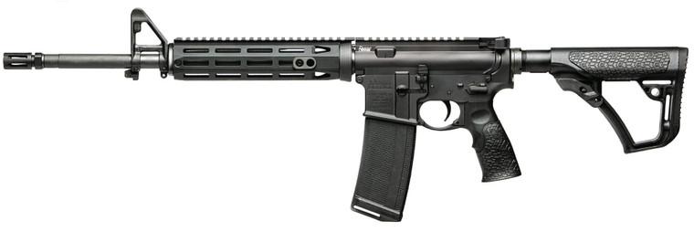 Daniel Defense DDM4 LE Patrol Rifle (02-088-51216-047 LE ONLY)