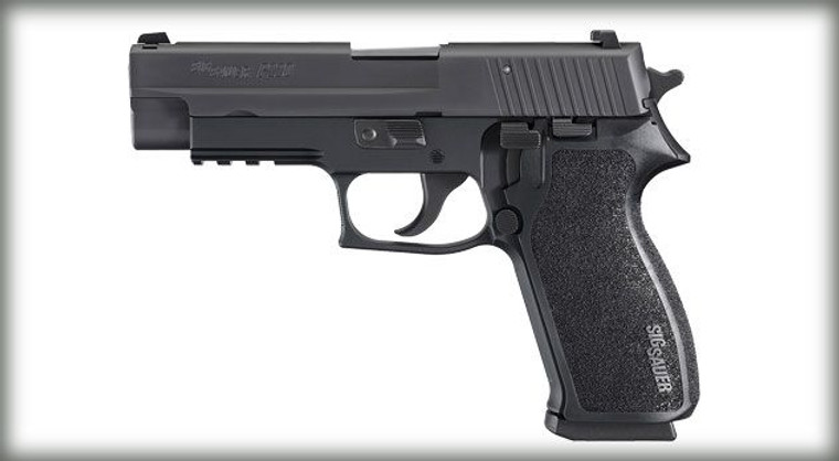 Clyde Armory Sig P220 Niton 220R3-45-BSS