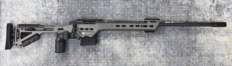 Masterpiece Arms 224BA (.224 Valkyrie, Tungsten)