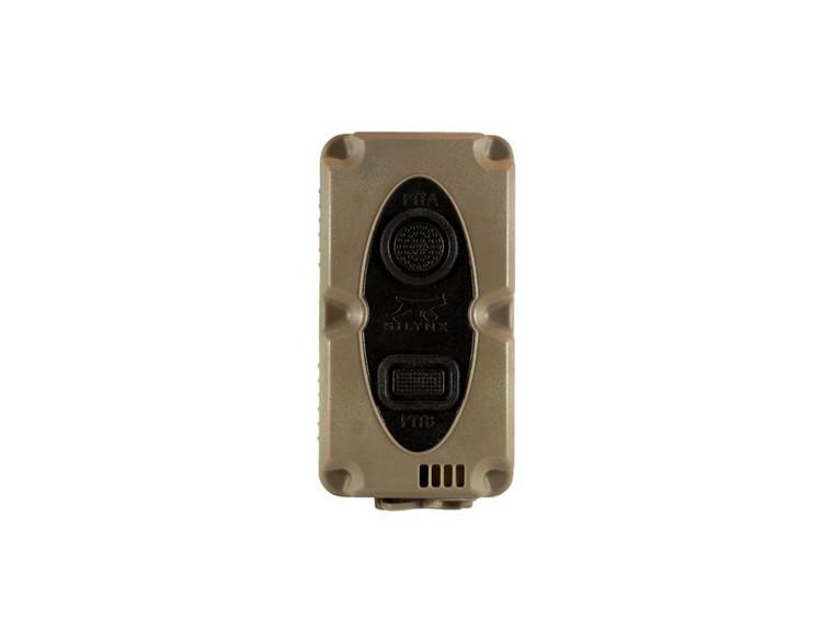 Silynx Communications Micro Wireless PTT (MWPTT-006)