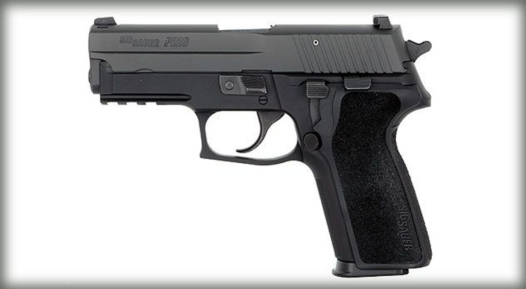 Clyde Armory SIG P229 9mm E29R-9-BSS