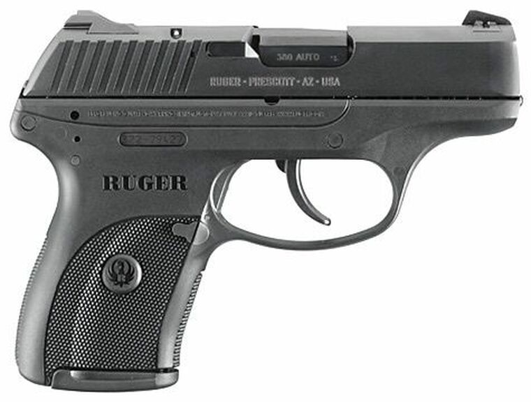 Clyde Armory Ruger LC380
