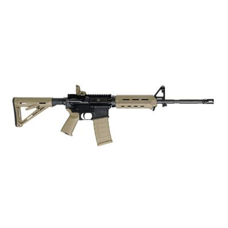 Smith and Wesson M&P15 MOE Tan Rifle (811021)-