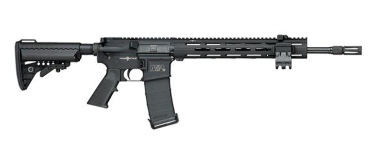 Clyde Armory Smith & Wesson Model M&P15 VTAC II Viking Tactics 811025