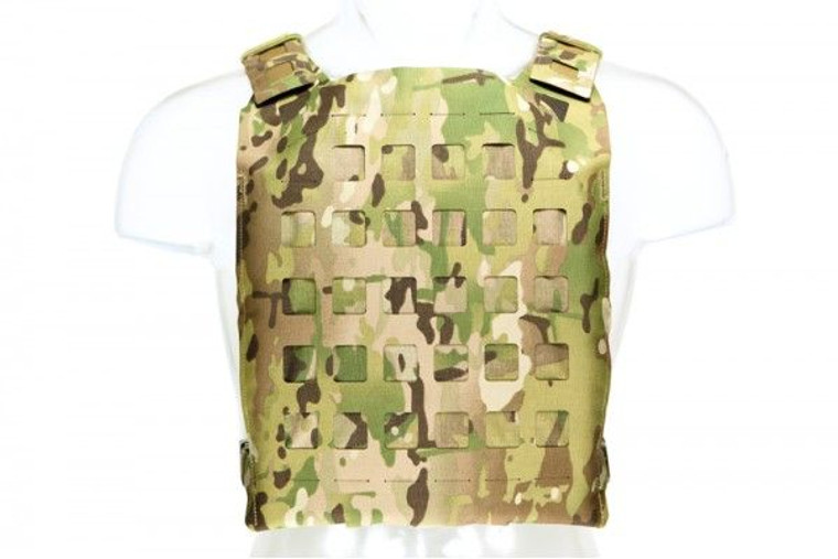 Clyde Armory Blue Force Gear PLATEminus