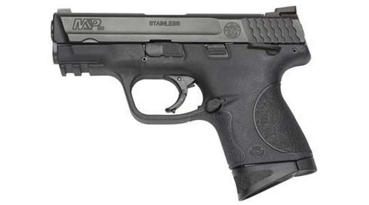 Smith and Wesson M&P 9 Compact (206304)-