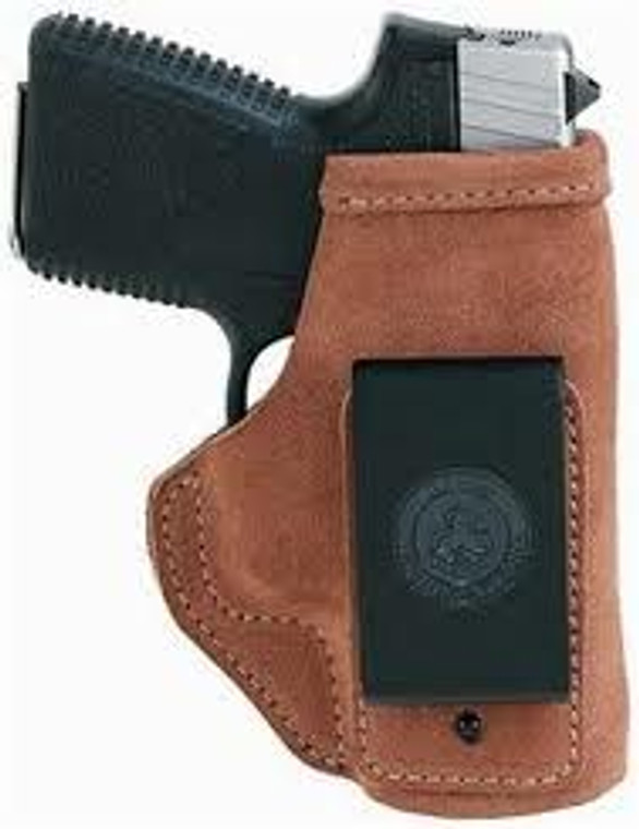Clyde Armory Galco Stow-N-Go IWB Holster Glock 26