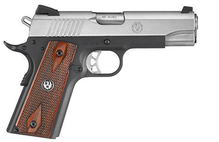 Ruger SR1911 Commander Lightweight (06711)