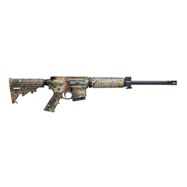 Smith and Wesson M&P15 300 Whisper Realtree (811300)