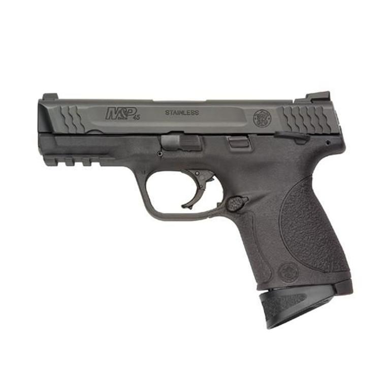Smith & Wesson M&P45C LE/MIL ONLY(307508LE)-