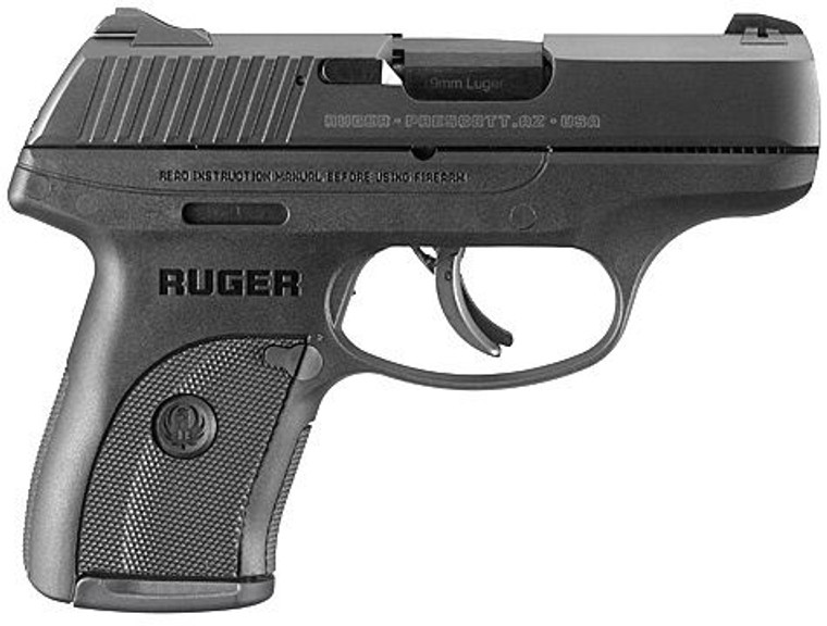 Ruger LC9s (03235)