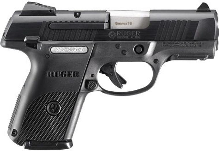 Ruger BSR9C 9mm 03314