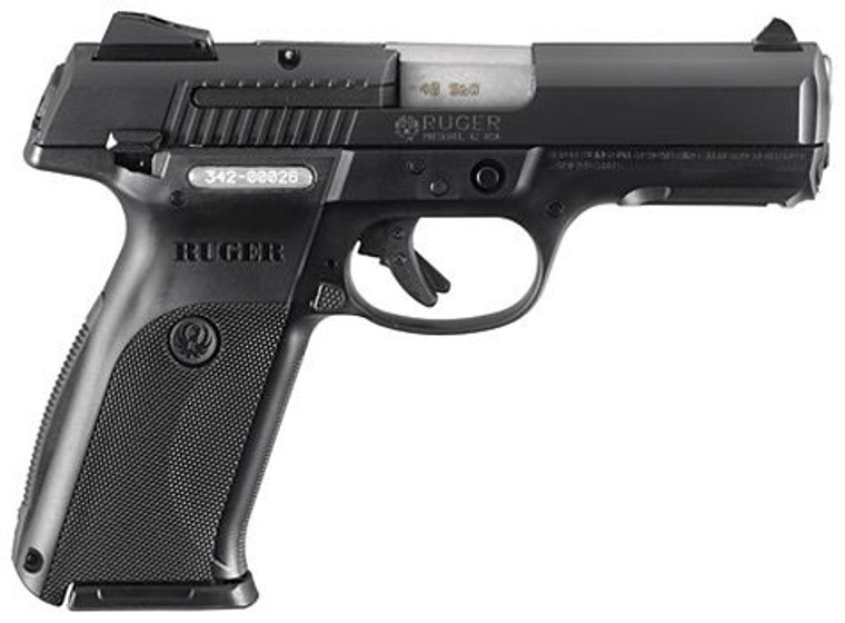 Clyde Armory Ruger SR40