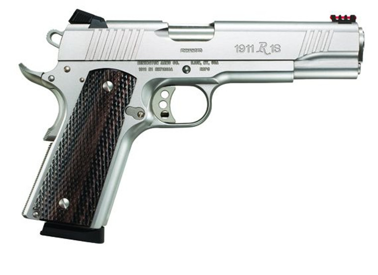 Clyde Armory Remington Model 1911 R1 Enhanced Stainless 96329