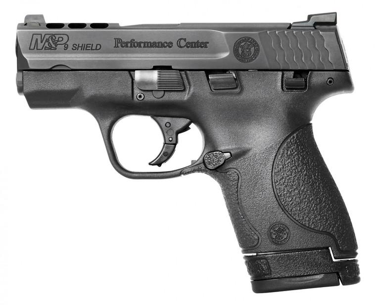 Smith & Wesson M&P9 Shield Preformance Center (11630)