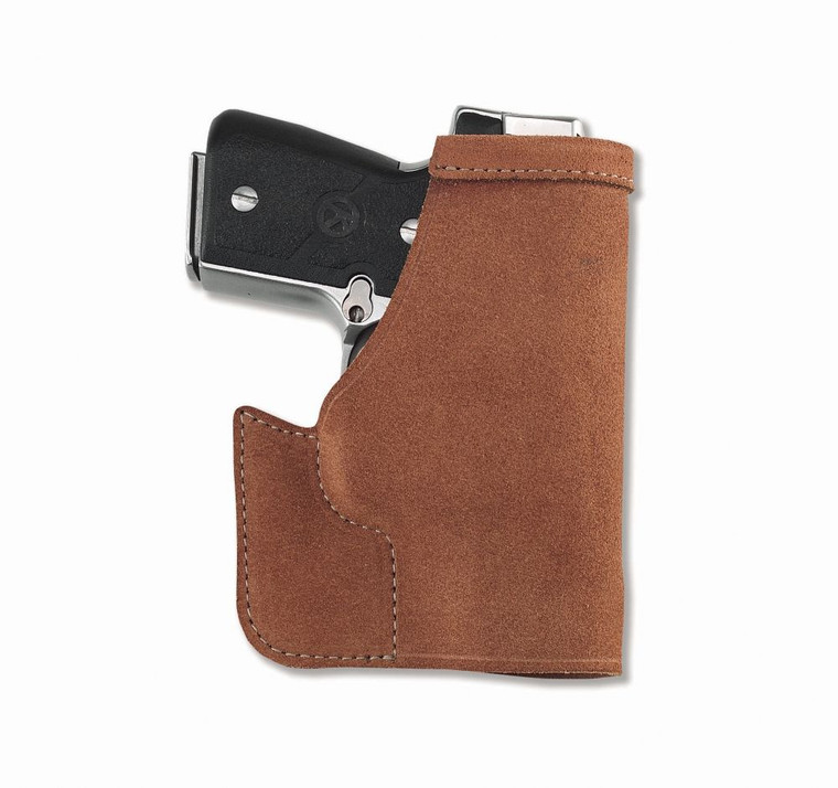 Clyde Armory Galco Pocket Protector S&W Bodyguard .380