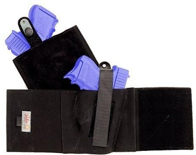 Galco COP Ankle Band Sub Compact Holster