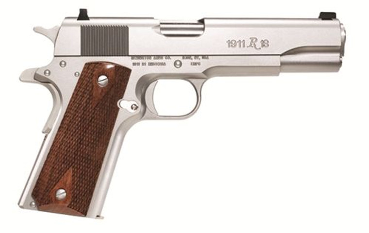 Clyde Armory Remington 1911 R1 Stainless