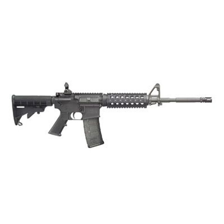 Smith and Wesson M&P15X Rifle (311008)-