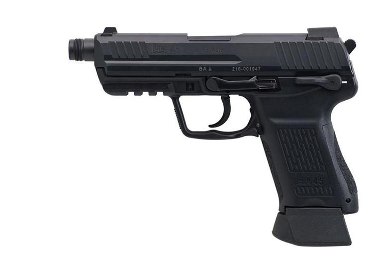 Heckler & Koch HK45 Compact Tactical DA/SA (745031TLE-A5)