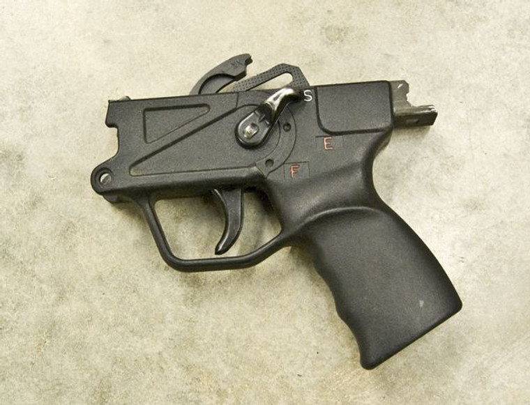 Clyde Armory HK MP5 SEF Lower