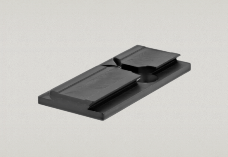 Aimpoint ACRO Smith & Wesson M&P9 Mounting Plate (200523)