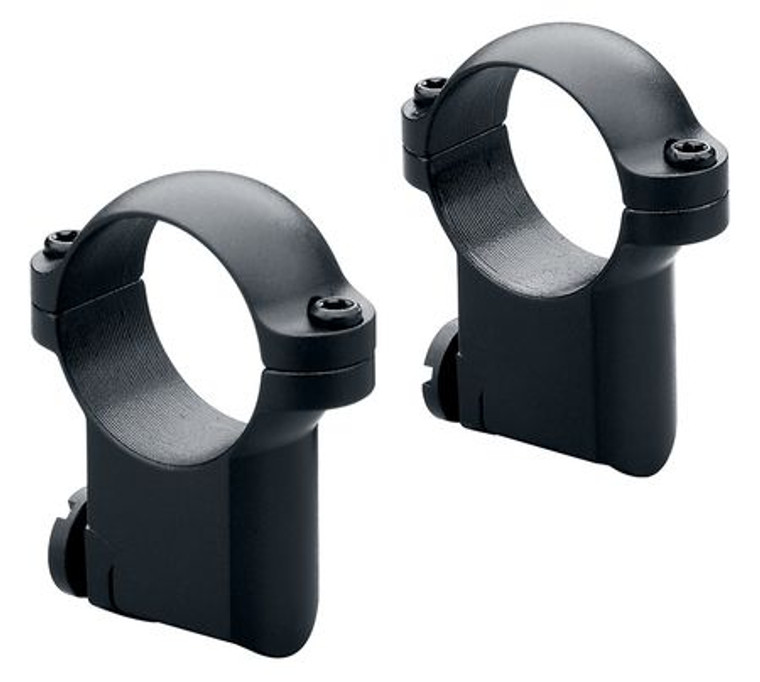 Leupold 30mm Ringmounts Ruger M77 High (51042)