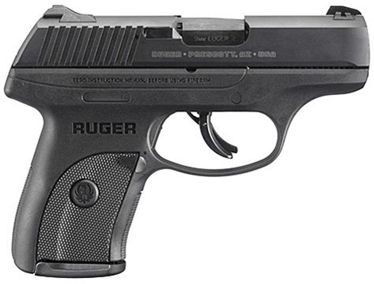 Clyde Armory Ruger LC9S