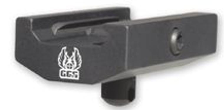 Clyde Armory GG&G Harris Bipod Adaptor